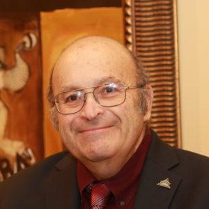 Jack Cohen, Chairman