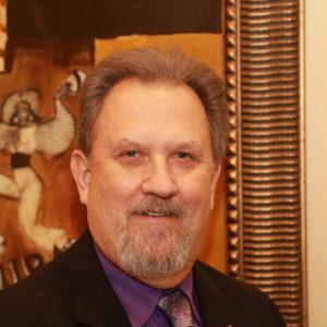David Simmonds, Director