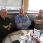 BellTel Retiree – Spring 2016 – Retiree News and Notes – Geezers Luncheon