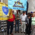 BellTel Retiree Fall 2016 – Join us in NYC for the Labor Mass at St. Patrick's Cathedral
